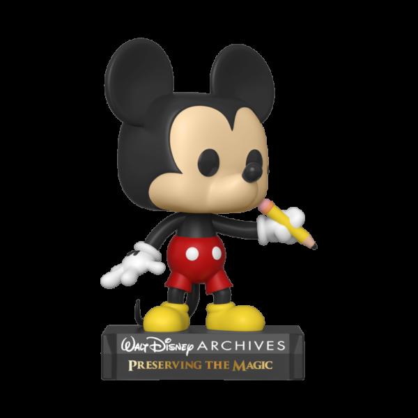 POP DISNEY: ARCHIVES- CLASSIC MICKEY Funko