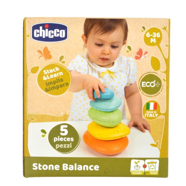 STONE BALANCE ECO+    Chicco