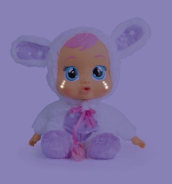 CRY BABIES GOOD NIGHT CONEY