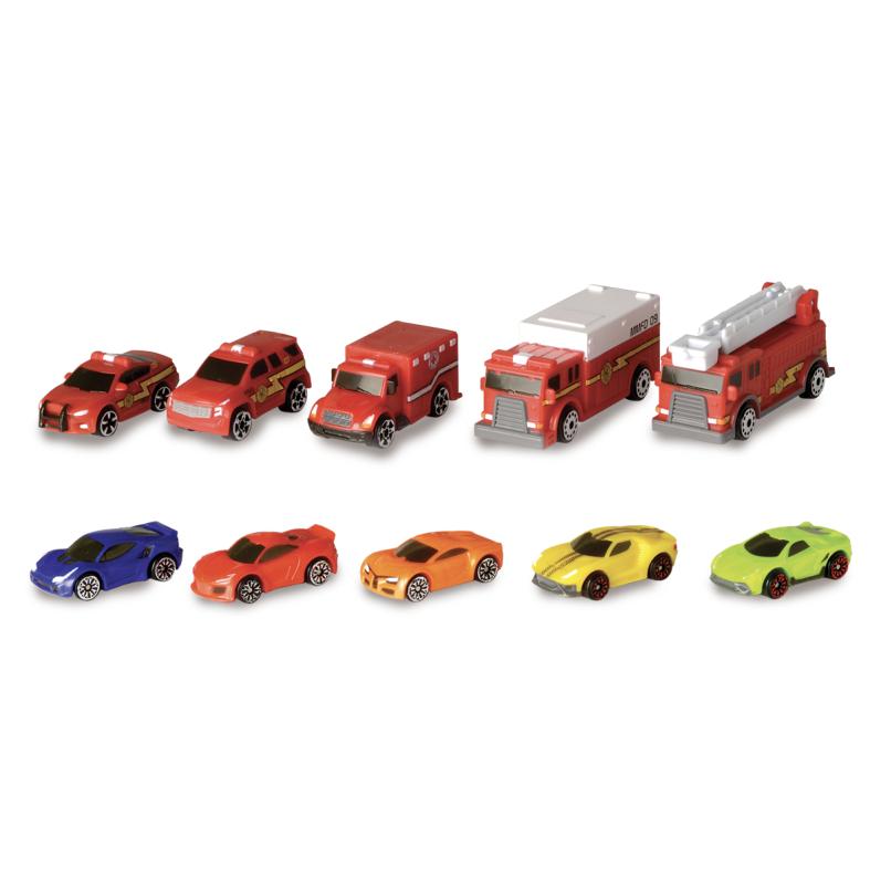 Micro machines 5 veicoli s1 - MICRO MACHINES 1