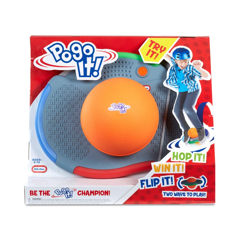 Pogo-it -