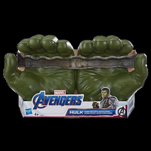HASBRO MARVEL AVENGERS - PUGNI DI HULK Avengers