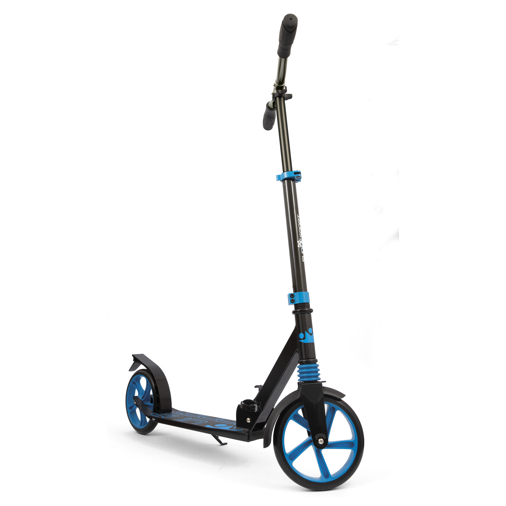 """urban scooter -  monopattino 200mm "" -"