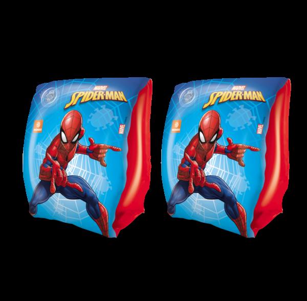 BRACCIOLI SPIDERMAN PER BAMBINI Spiderman