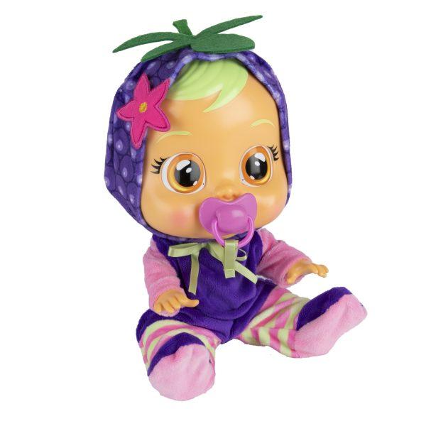 Cry Babies TuttiFrutti Mori CRY BABIES