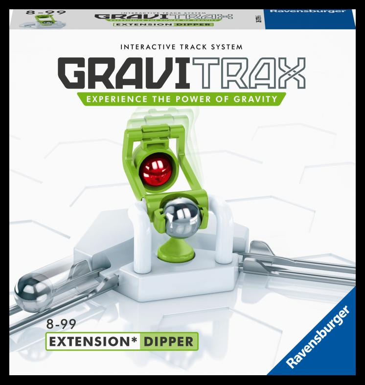 Gravitrax speed breaker - Gravitrax1