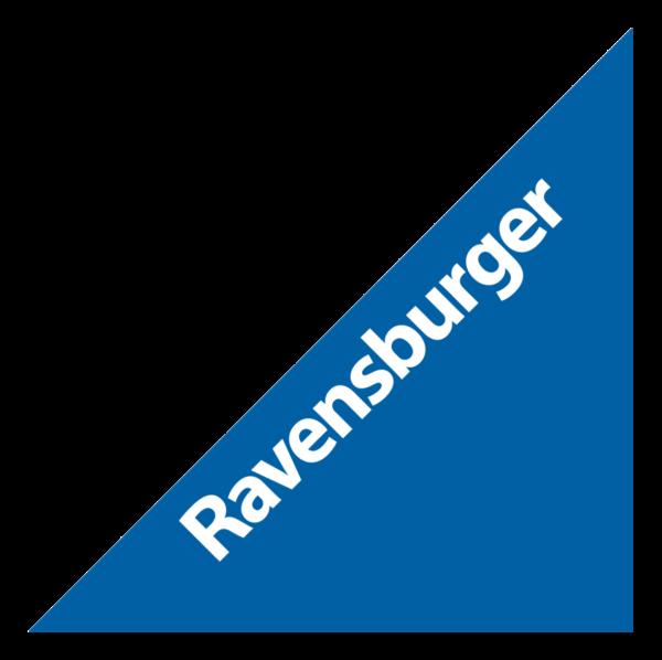 Ravensburger1  RAVENSBURGER PUZZLE 1000 PEZZI - DEGAS : FOUR BALLERINAS ON STAGE