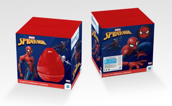 HASBRO SPIDER-MAN SORPRESOVO 2021 Spiderman