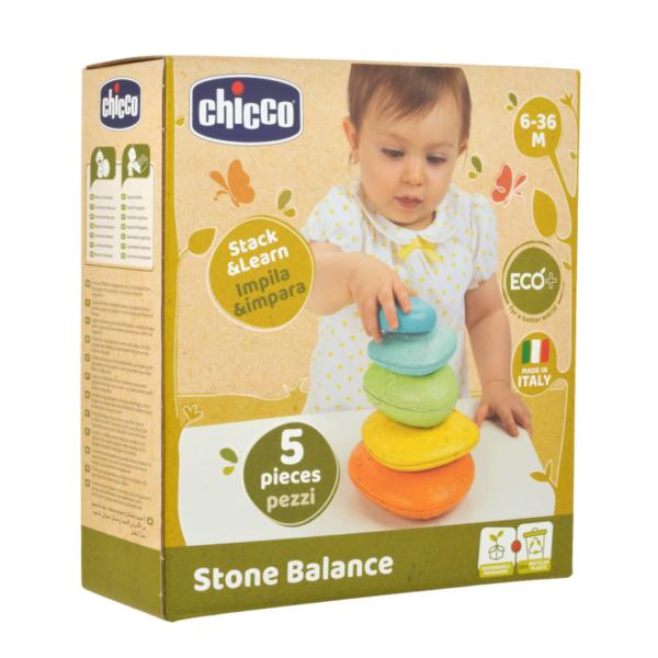 Chicco  STONE BALANCE ECO+