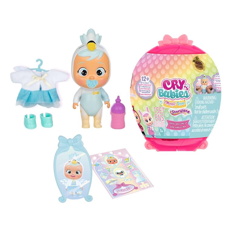 Cry babies magic tears dress me up - CRY BABIES MAGIC TEARS
