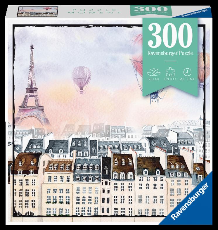 Ravensburger puzzle moments - 300 pezzi- baloons - Ravensburger1
