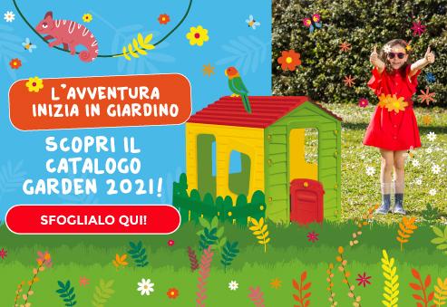 catalogo garden 2021