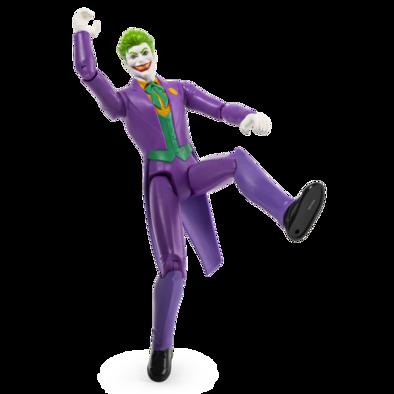 Batman1  DC COMICS, BATMAN PERSONAGGIO JOKER IN SCALA 30 CM