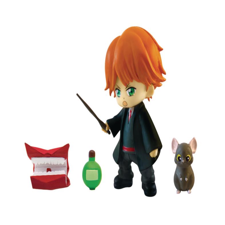 Harry potter pers caps cdu 12 pz - Harry Potter