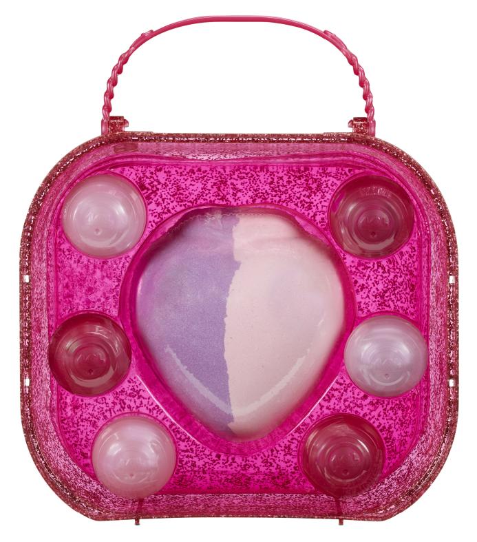 Lol color change bubbly surprise rosa - LOL SURPRISE
