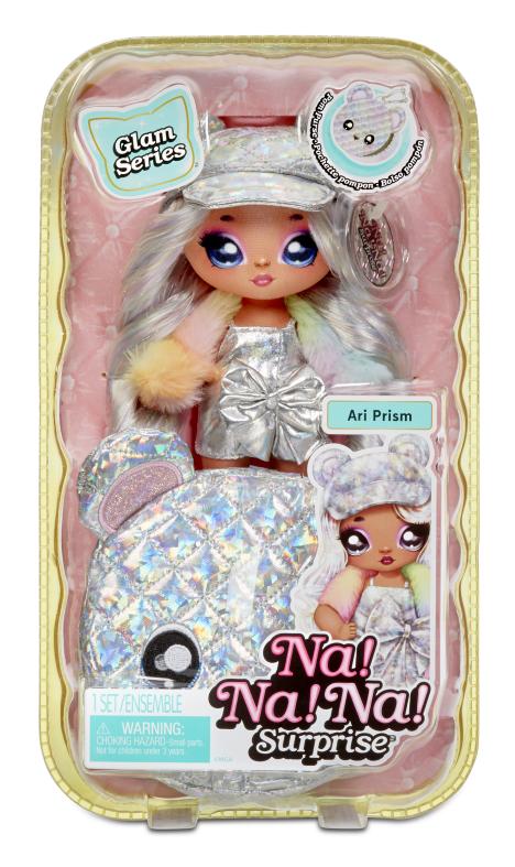 Na!na!na! surprise 2-in-1 glam series – ari prism - NA! NA! NA! SURPRISE