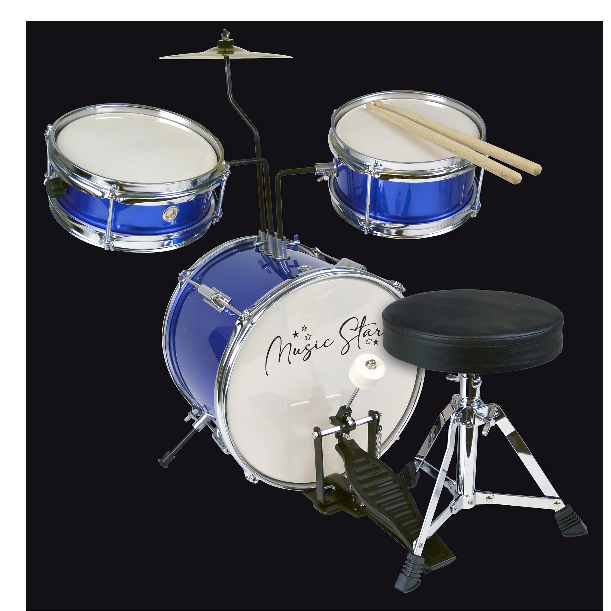 Set batteria - MUSIC STAR