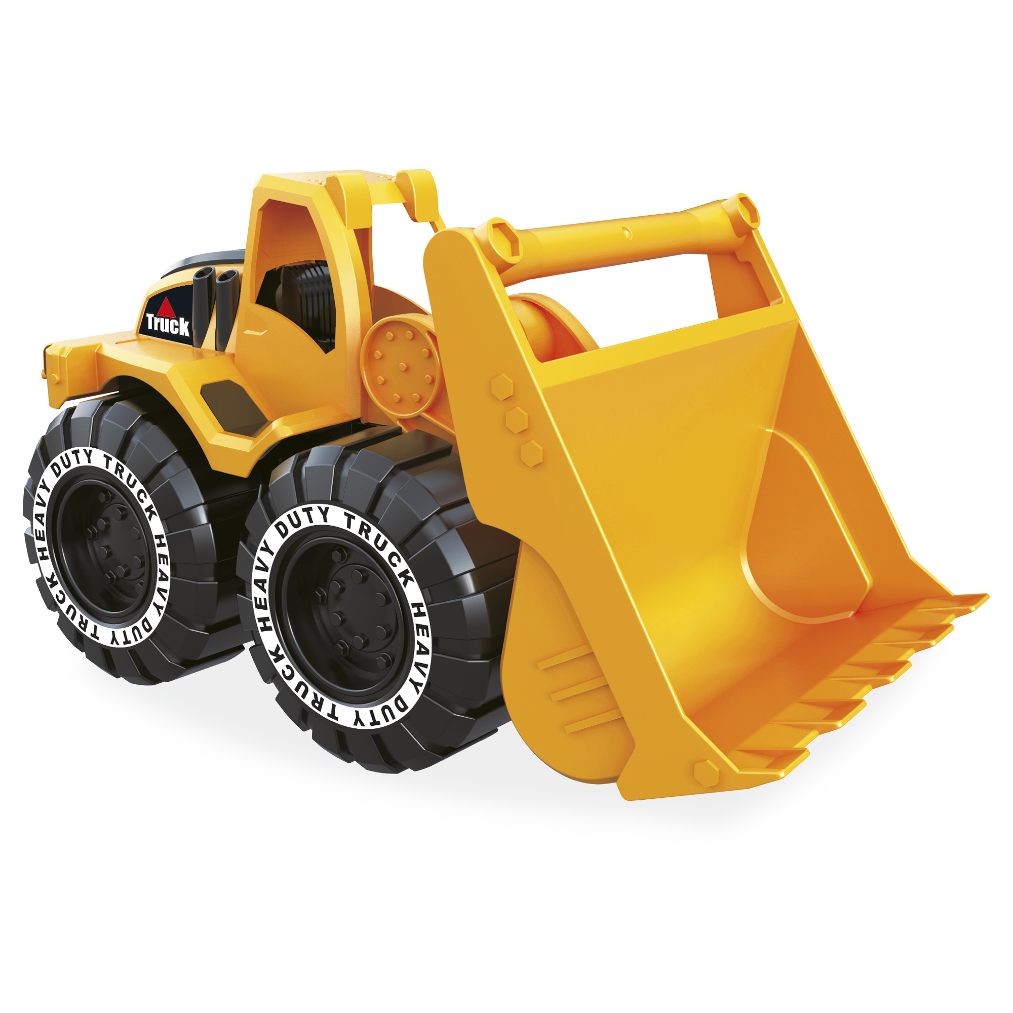 Big construction truck - MOTOR&CO