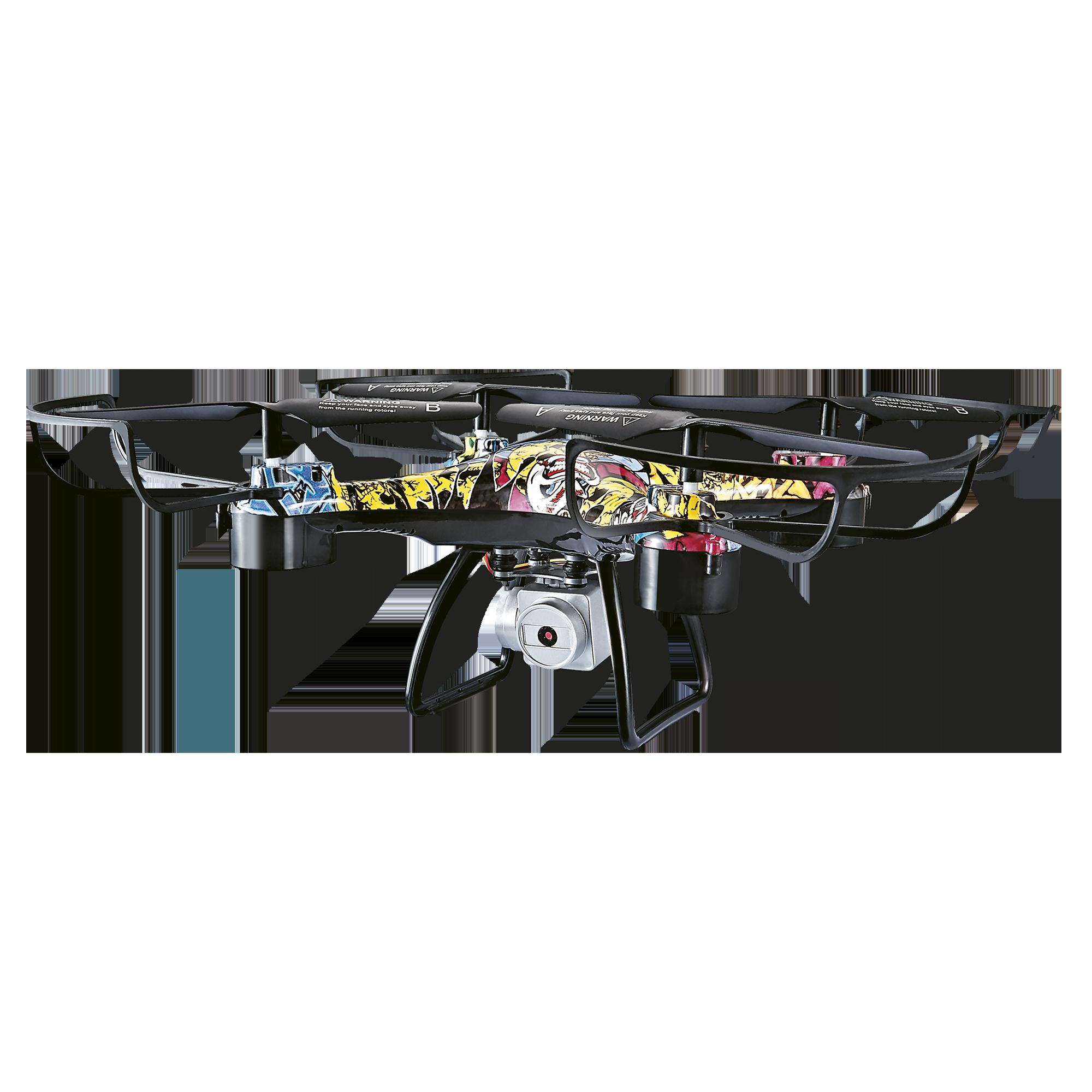 Drone sky watcher - MOTOR&CO R/C