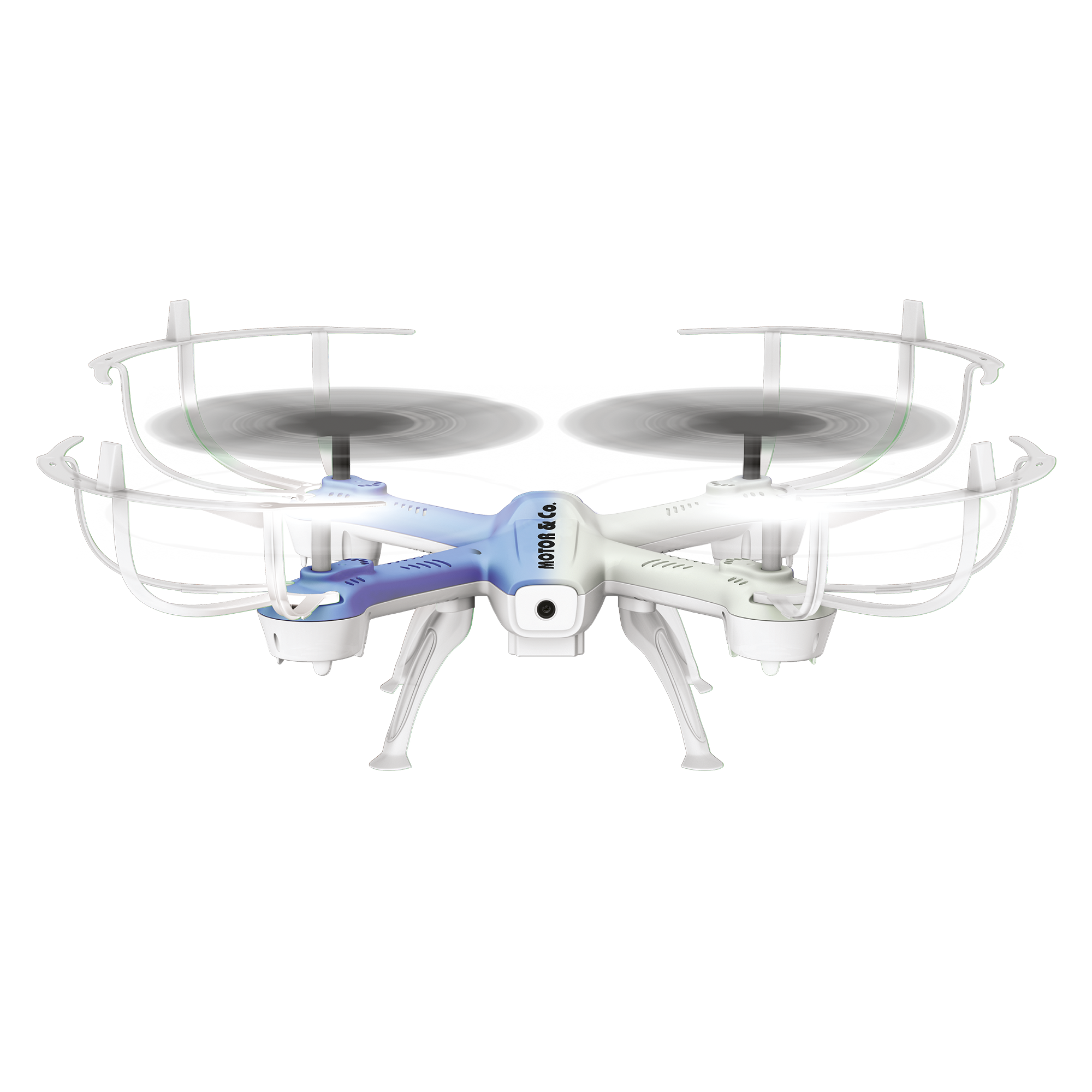 Powerful drone - MOTOR&CO R/C