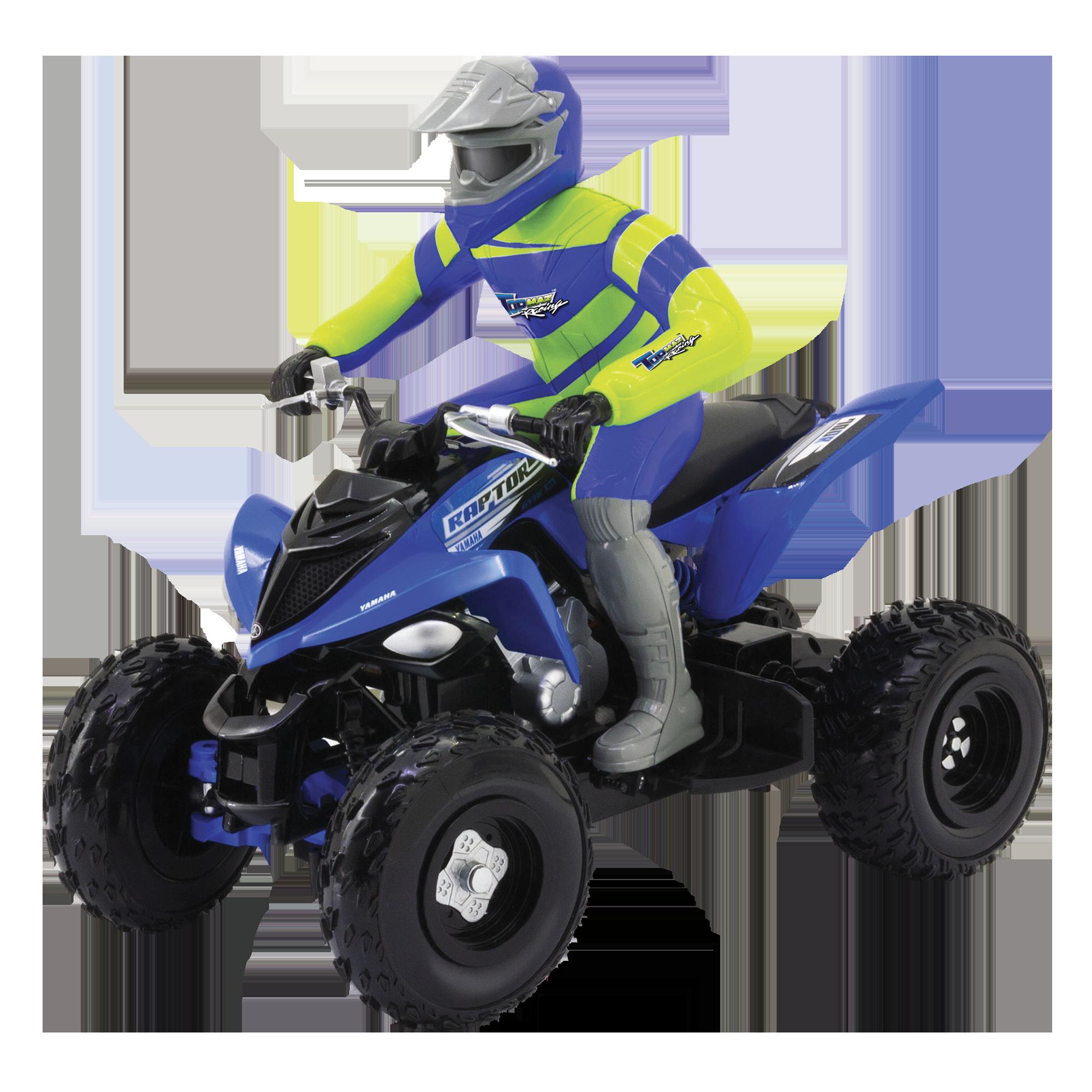 Quad r/c raptor - MOTOR&CO R/C