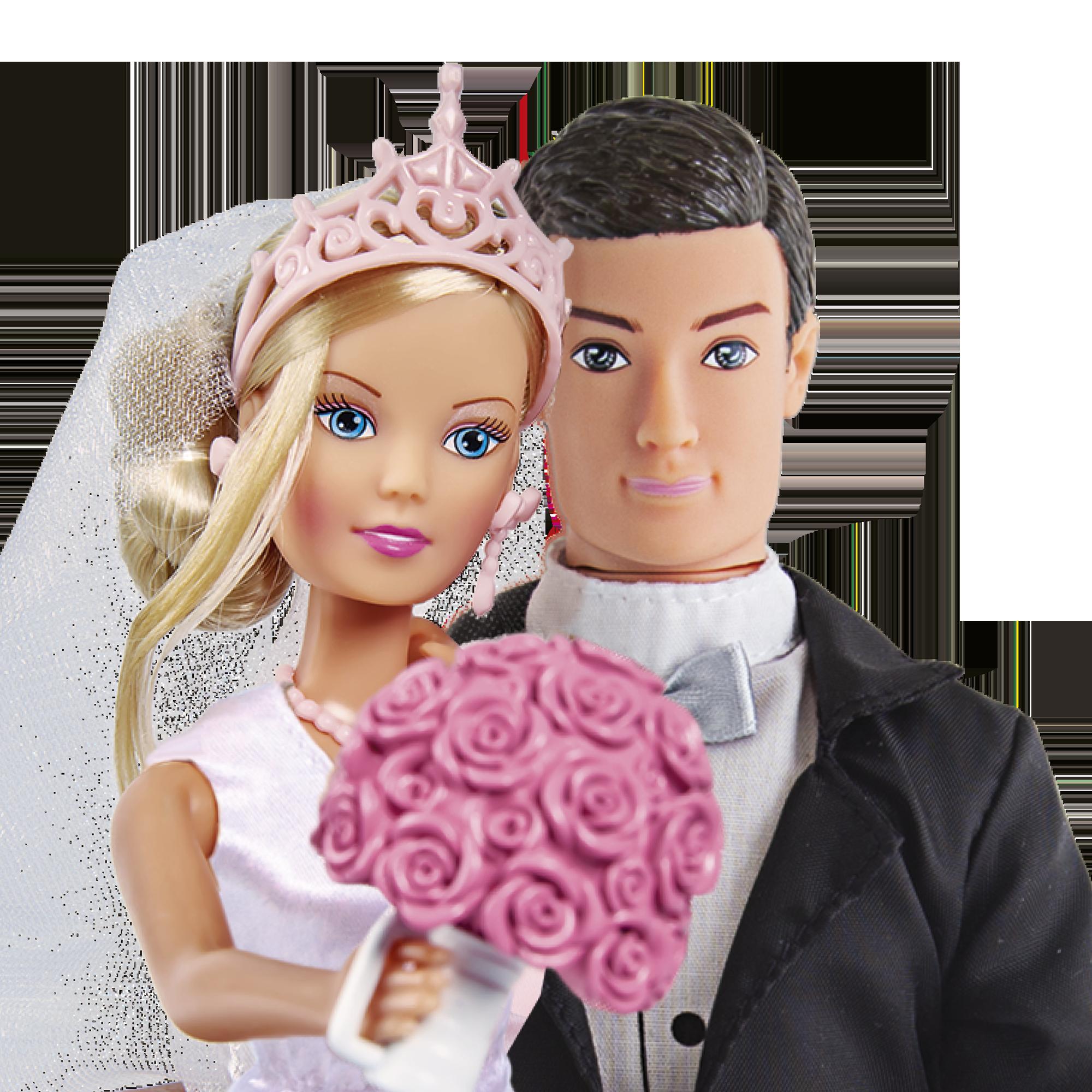 Lolly royal wedding - LOLLY