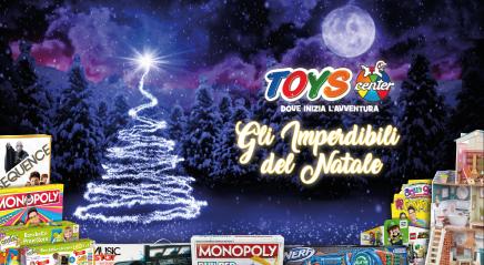 Imperdibili Toys Center