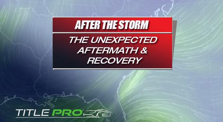 Hurricane Matthew Safety Steps