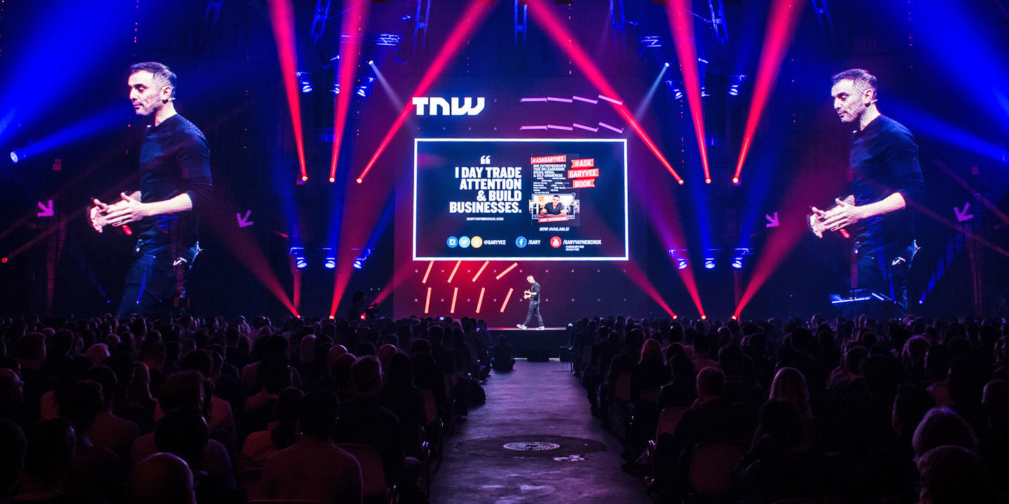 Tnw-Conference-2018