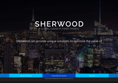 Sherwood Integrated Solutions