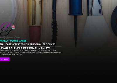 Pursonally Yours Case