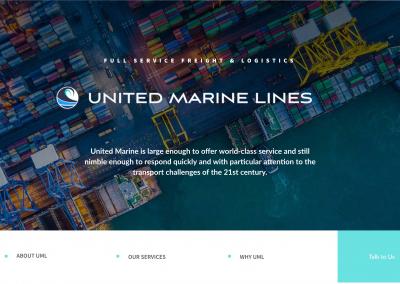 United Marine Lines