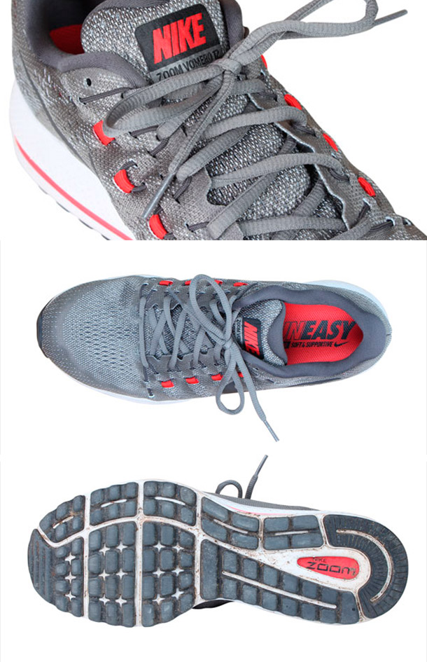 18ae04d2d45f Nike Air Zoom Vomero 12. More comfortable running - Tradeinn Xperience