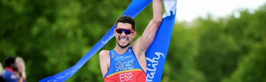 Alex Sánchez and Tradeinn dream of the Tokyo 2020 Paralympic Games