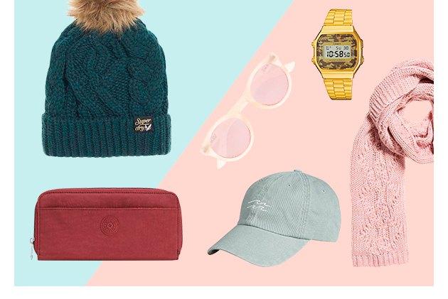 Women´s accessories