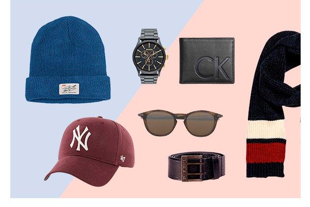 Men´s accessories