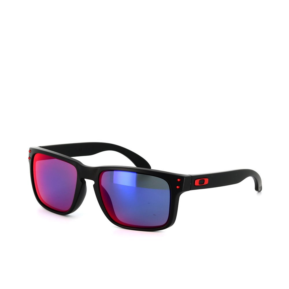 6a4be99a7f932 Oakley Holbrook Black buy and offers on Trekkinn