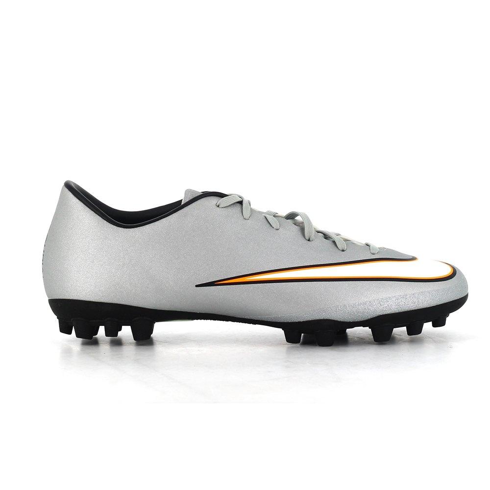 Nike Mercurial Victory V CR7 AG Cinzento, Goalinn Futebol