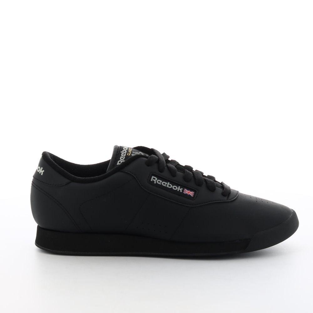 5242f0366440 Reebok classics Princess Black buy and offers on Dressinn