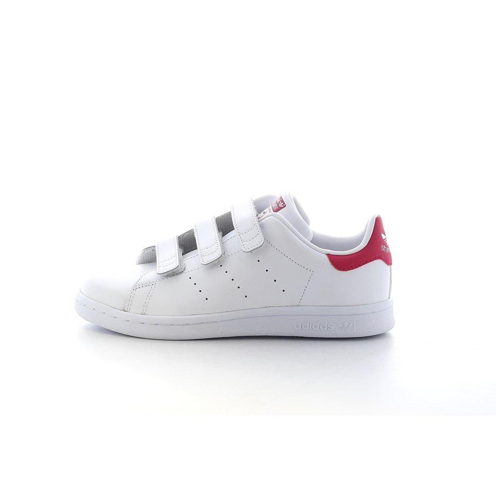 meilleur service e4c82 c22fa adidas originals Stan Smith Cf Child