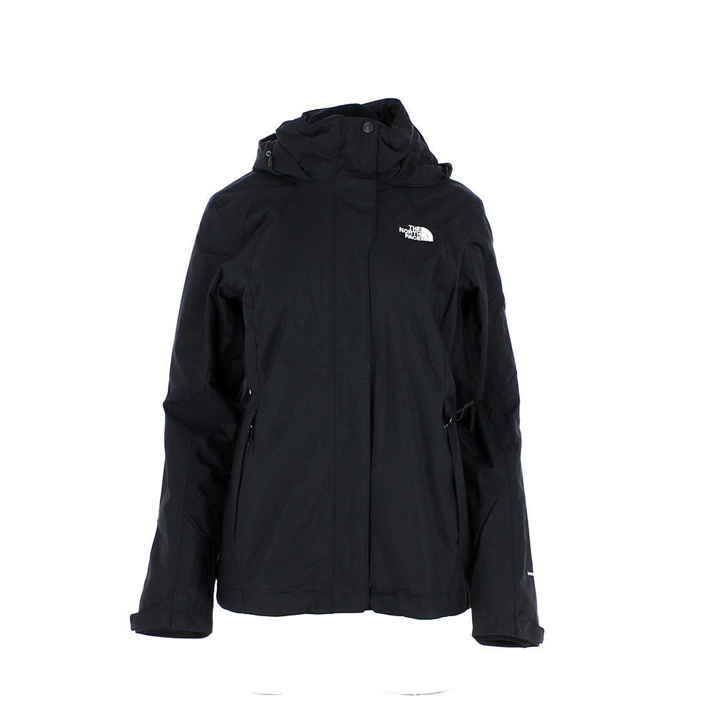 28499f6170c7 The north face Evolution II Triclimate Black