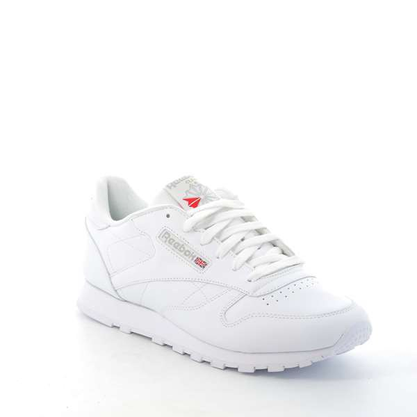 74d8c722f8 Reebok classics Classic Leather White buy and offers on Dressinn