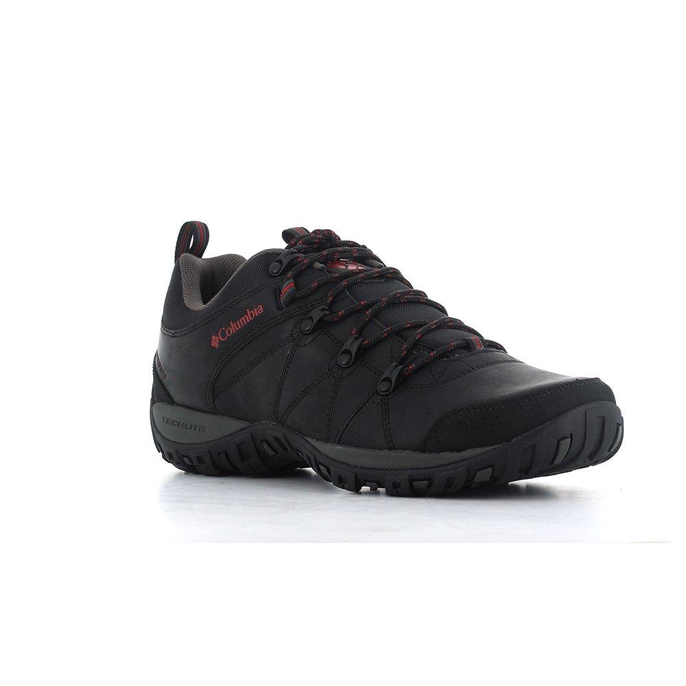 f3f05d458e6 Columbia Peakfreak Venture Waterproof Noir