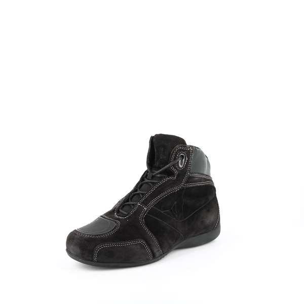 Dainese Vera Cruz D1 Shoes Schwarz, Motardinn