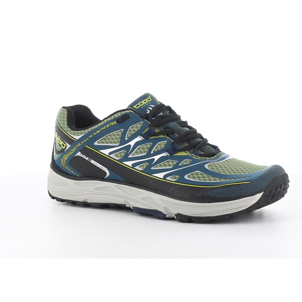 Topo athletic MT2 Green buy and offers