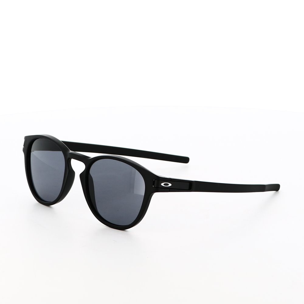 21a37c3a04 Oakley Latch Black buy and offers on Trekkinn