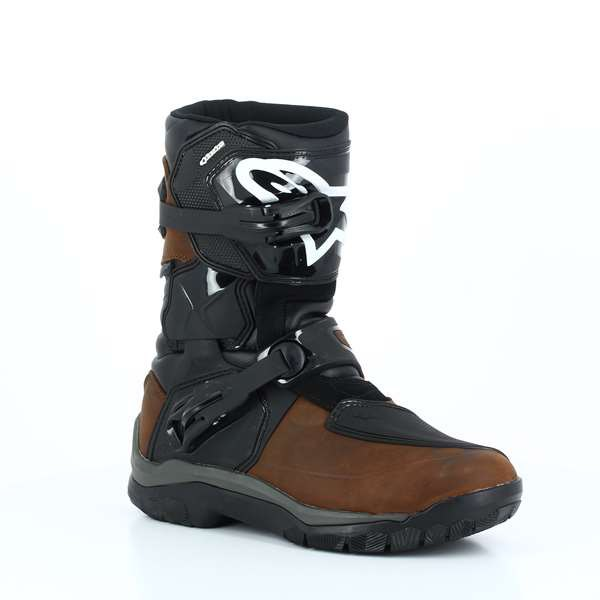 Alpinestars Belize Drystar Boot Oiled Leather