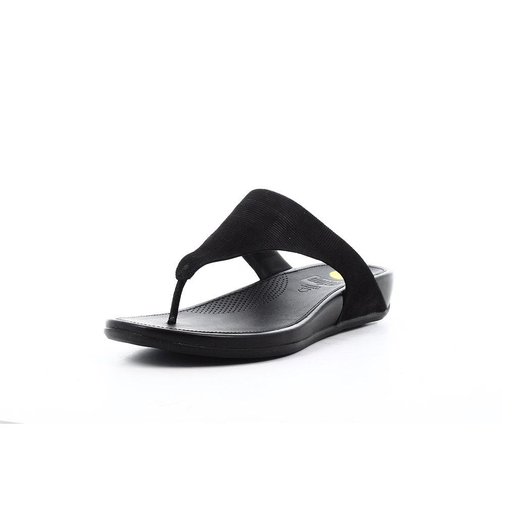 dd6a149f4a6 Fitflop Banda Opul Black buy and offers on Dressinn