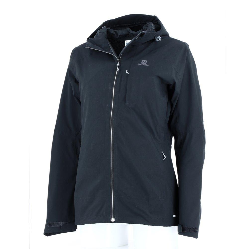 Yhdysvaltain halpa myynti tukku verkossa puhdistushinnat Salomon La Cote 2L Jacket
