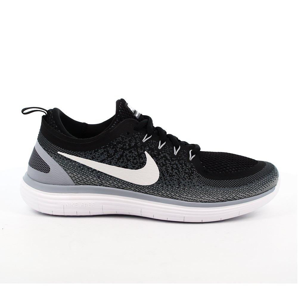Nike Free Run Distance 2 Zwart kopen en aanbiedingen